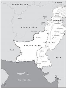 carnegiebaluchistanmap