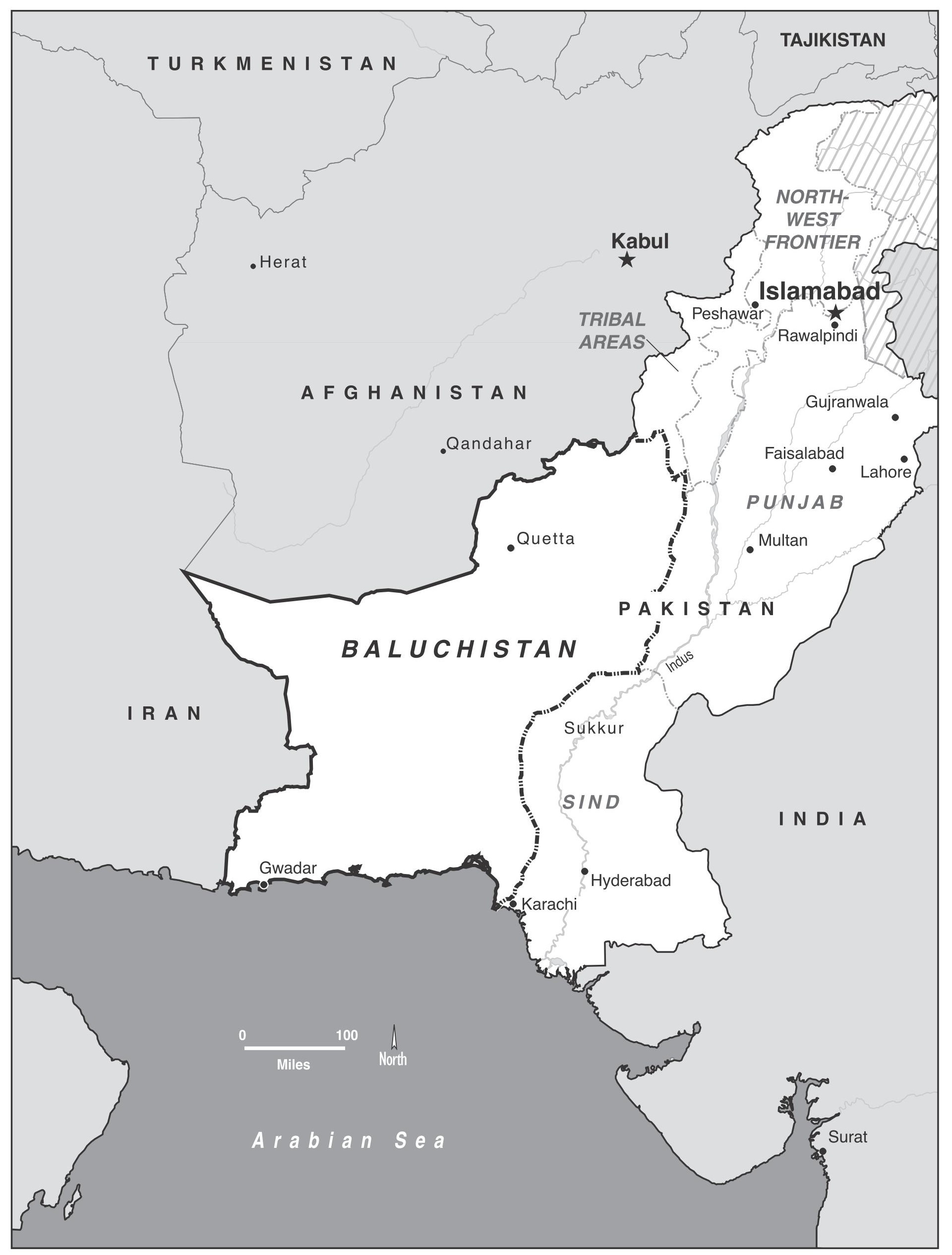 "Pipelines, ports, and petroleum: destabilizing and carving off a ""free Baluchistan"" would hobble the development of 4 nations – Pakistan, Iran, India, and China. With Pakistan's plans to use the Baluchi port of Gwadar to give Central Asian countries access to the sea facing a failure, it may disrupt their development as well. The globalists then get more time to implement their ""international system"" in the face of a weakened Asia."